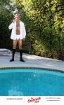 Mr. Swan as Sterling Bloom